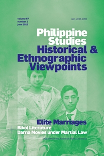 Philippine Studies